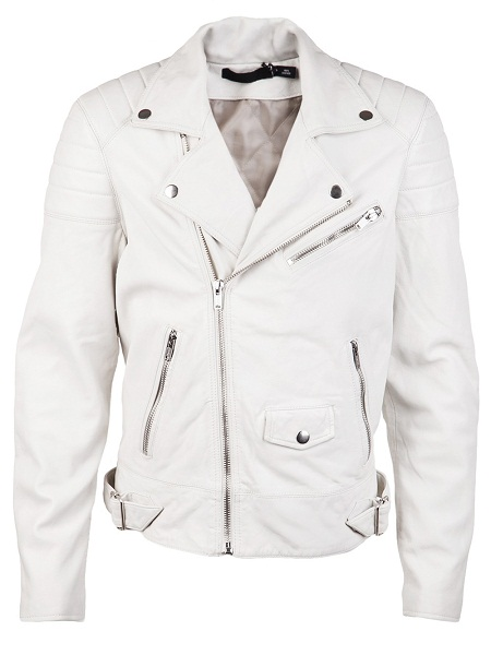 Find great deals on eBay for mens white leather coat. Shop with confidence.
