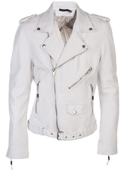 Find great deals on eBay for white leather jacket mens. Shop with confidence.