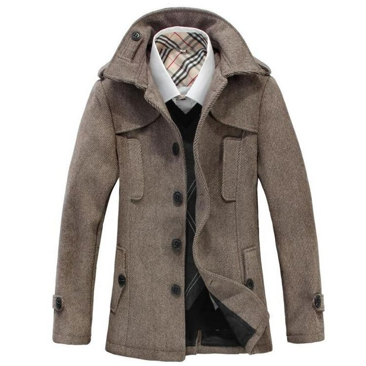 Winter Jackets for Men – Jackets