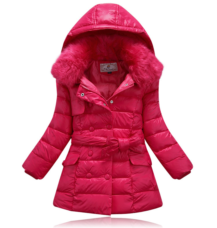 Winter Jacket For Toddler Girl