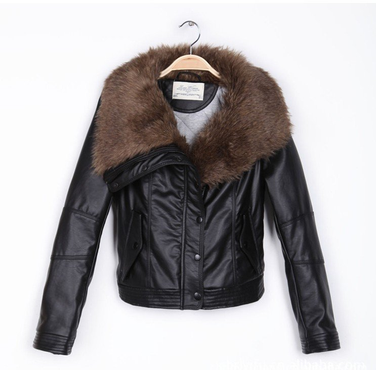 Similiar Winter Leather Jackets For Women Keywords