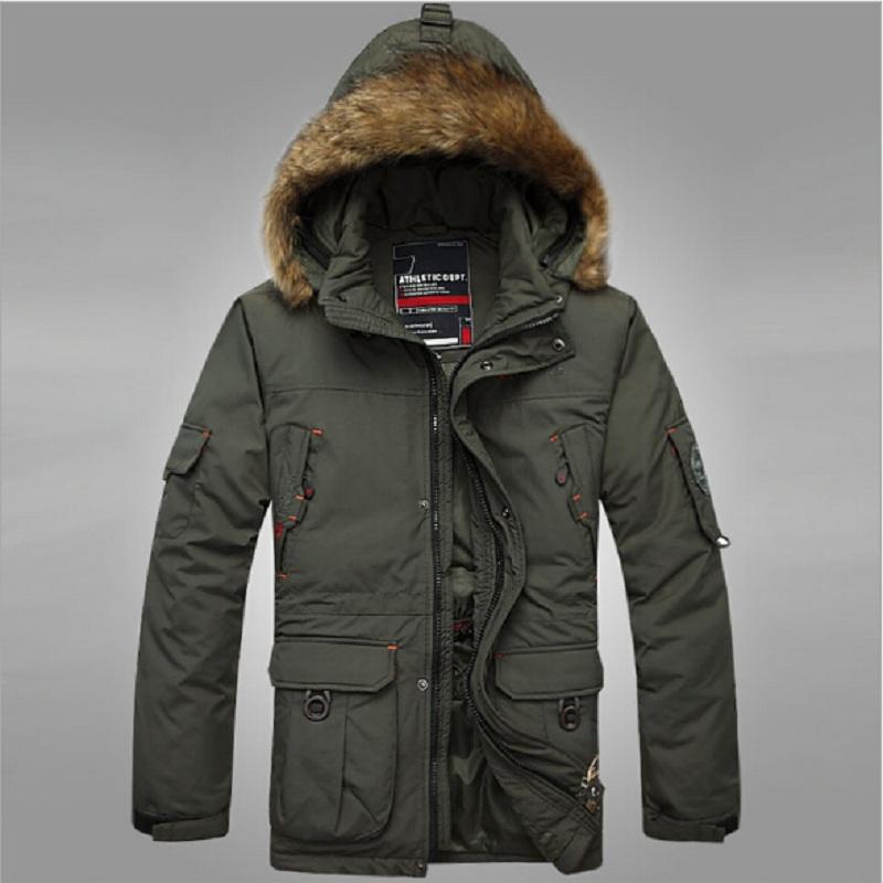 Winter Jackets For Men Jackets