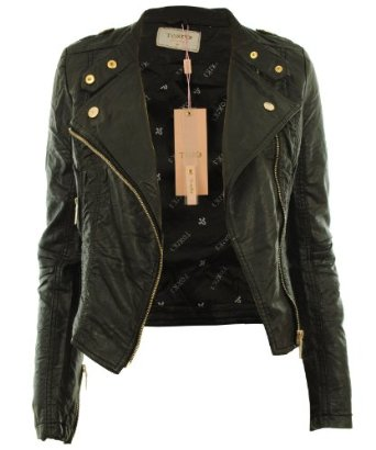 faux leather jackets jackets