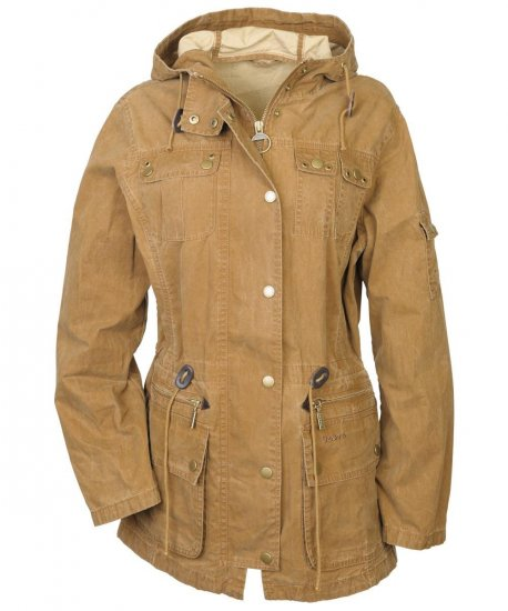 Women S Parka Coats Photo Album - Reikian