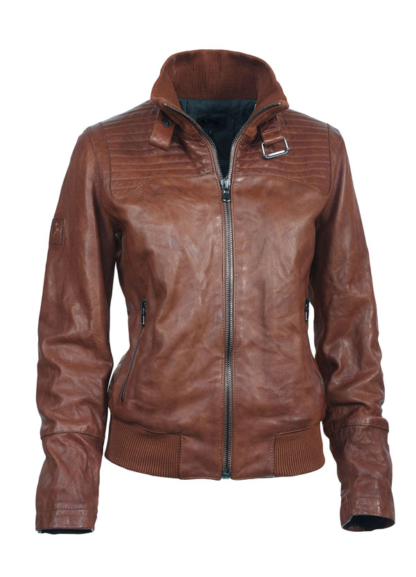 Vintage Womens Jacket 14