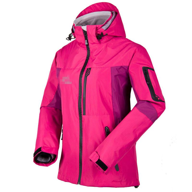 Womens winter ski jackets