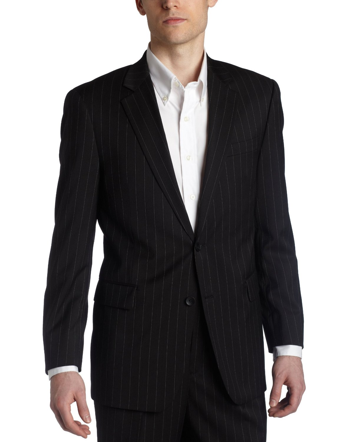 Cheap Black Suit Jacket