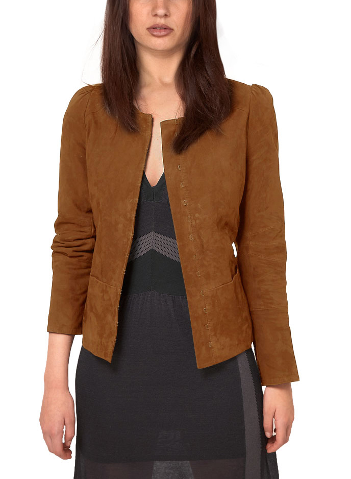 Ladies Dresses With Jackets - My Jacket